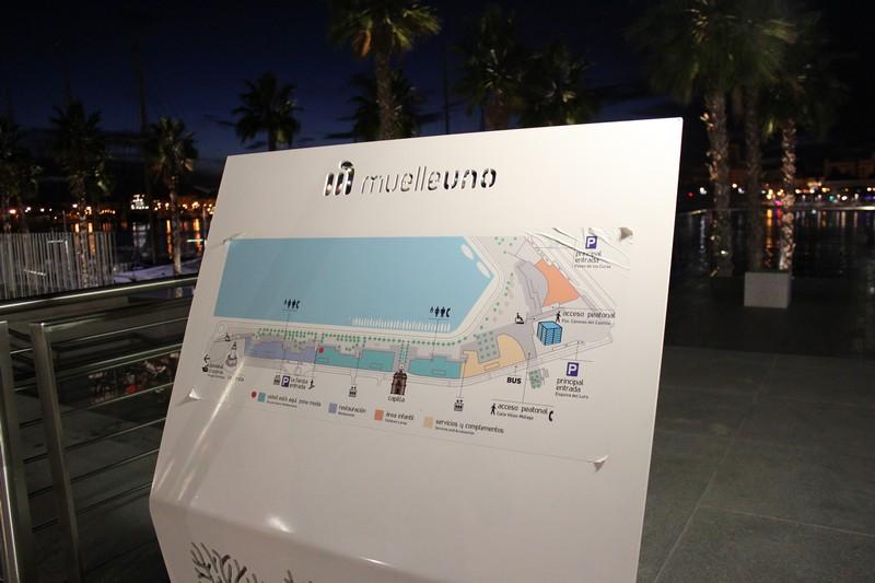 Malaga Muelle Uno 24