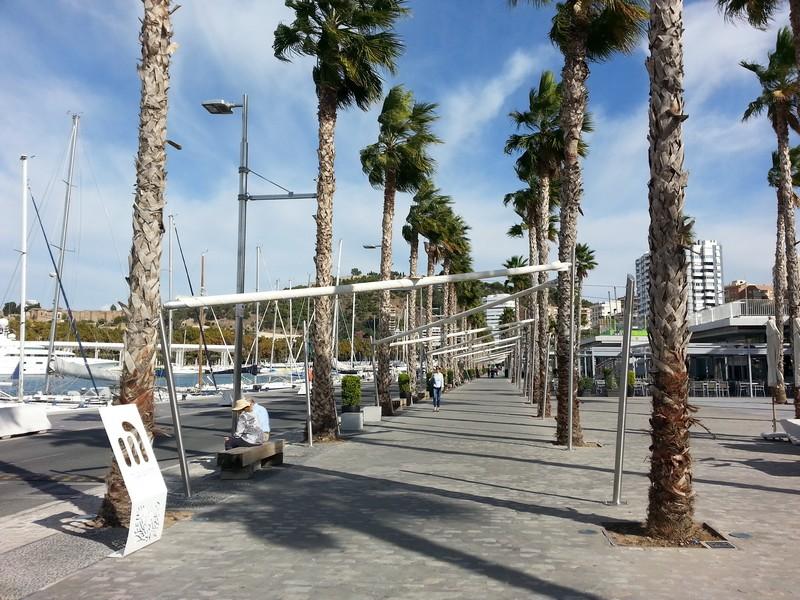 Malaga Muelle Uno 27