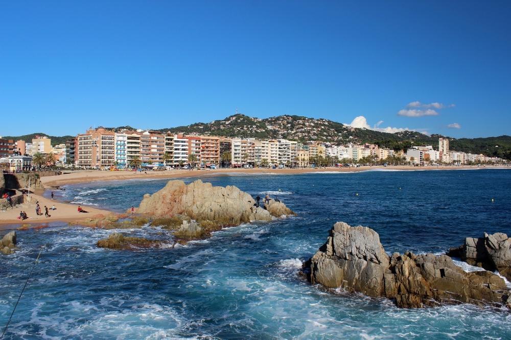 Lloret de Mar Katalonia