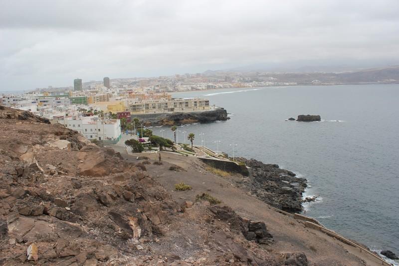 Plaża El Confital
