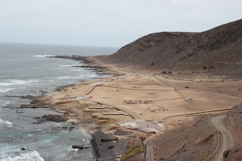Las Palmas de Gran Canaria El Confital