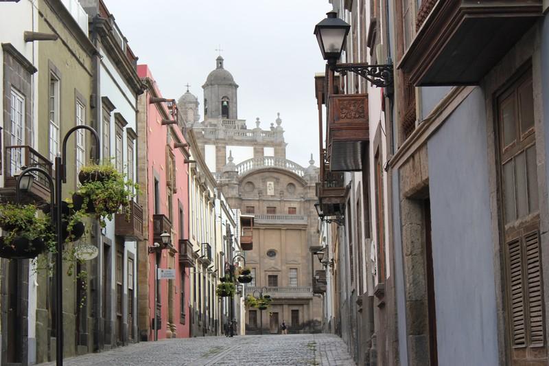 Catedral Santa Ana Las Palmas