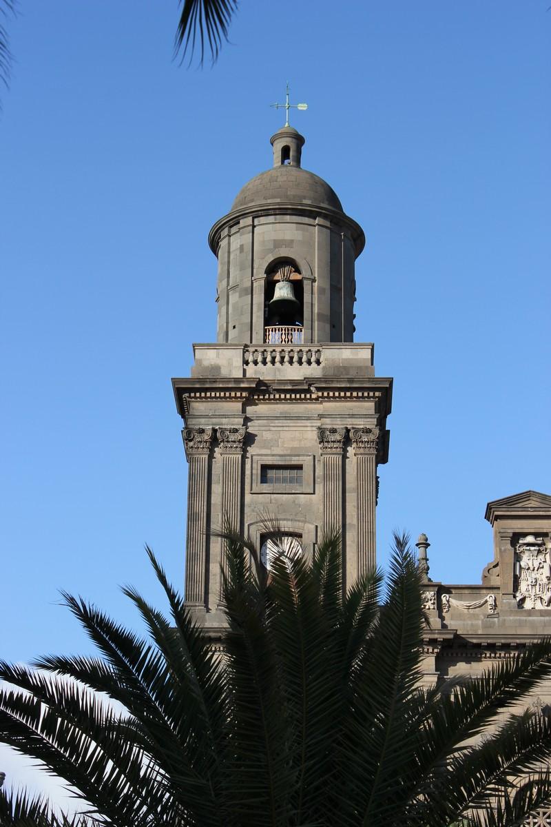 Las Palmas Katedra Świętej Anny