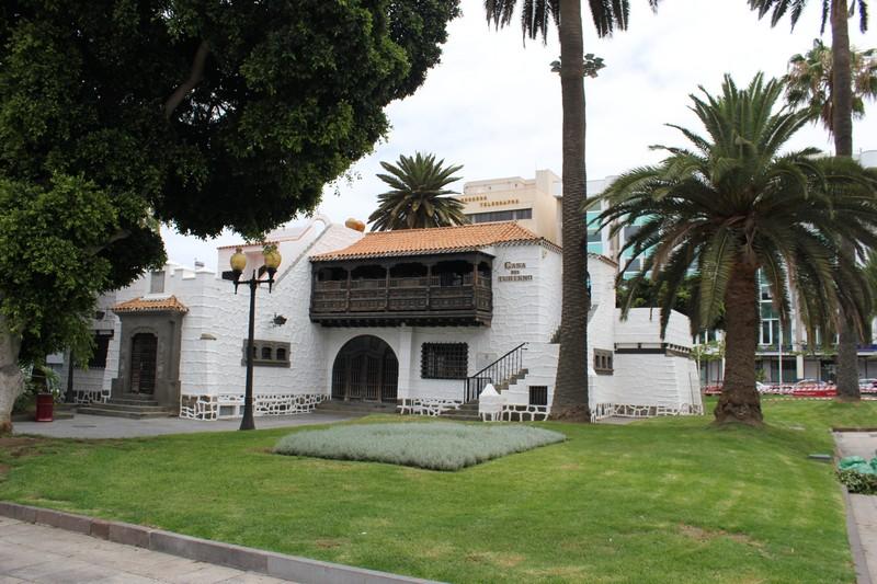 Las Palmas Gran Canaria Informacja turystyczna