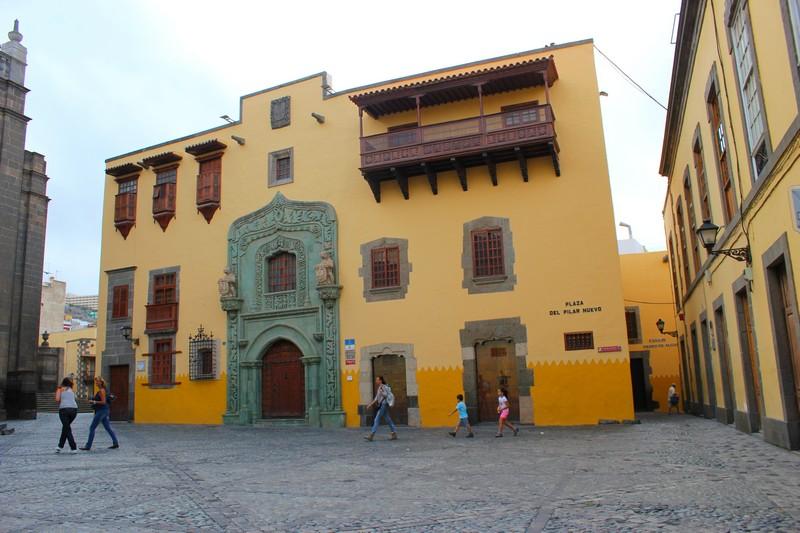 Dom Kolumba