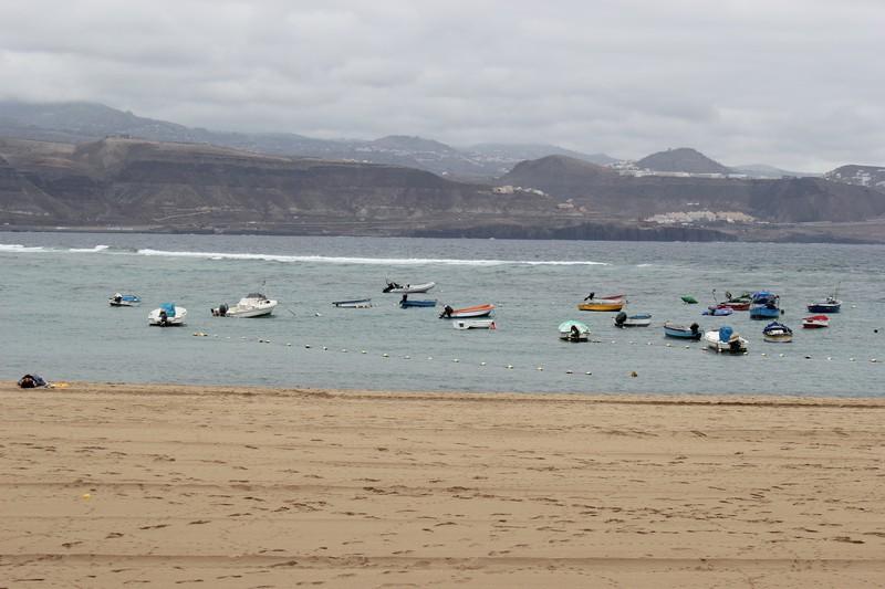 Plaża Las Palmas