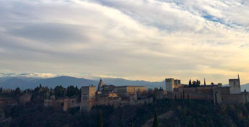 Wakacje Granada Sierra Nevada