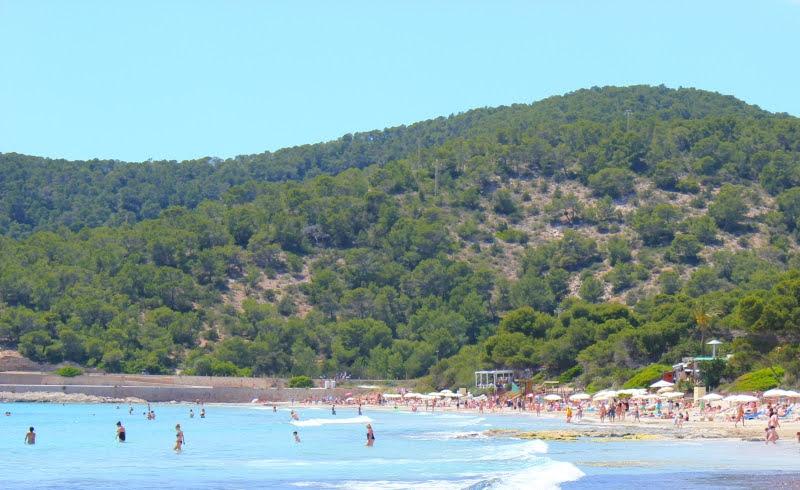 Wakacje Ibiza